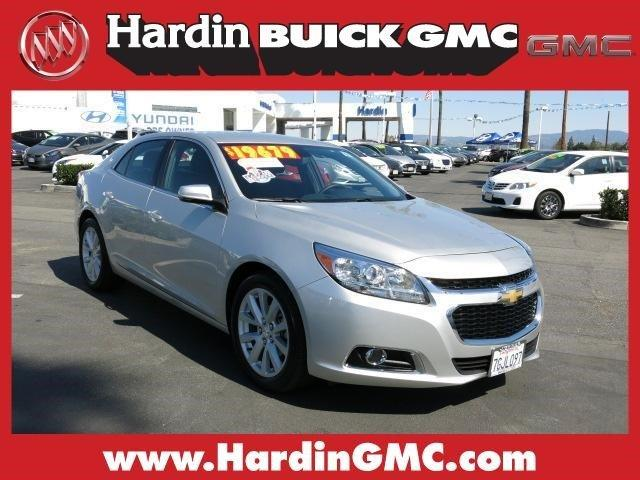 2015 chevrolet malibu 2lt anaheim ca for sale in anaheim. Black Bedroom Furniture Sets. Home Design Ideas