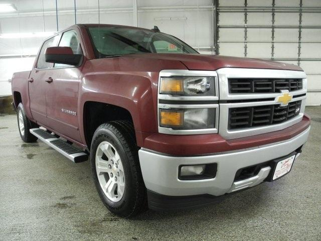 2015 chevrolet silverado 1500 1lt lima oh for sale in lima ohio classified. Black Bedroom Furniture Sets. Home Design Ideas