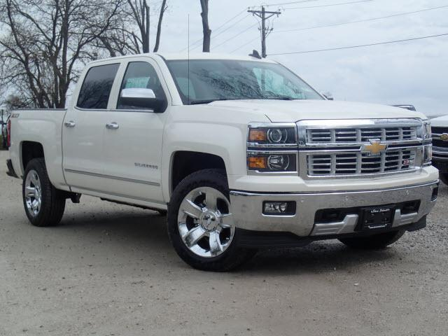 Lifted Truck For Sale In Grantfork Illinois Classifieds Buy And
