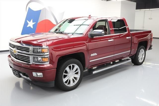 2015 chevrolet silverado 1500 high country 4x2 high country 4dr crew cab 6 5 ft sb for sale in. Black Bedroom Furniture Sets. Home Design Ideas