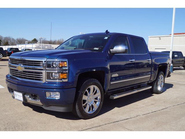 2015 chevrolet silverado 1500 high country 4x4 high country 4dr crew cab 6 5 ft sb for sale in. Black Bedroom Furniture Sets. Home Design Ideas