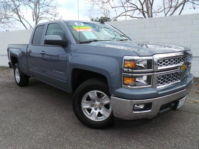 2015 chevrolet silverado 1500 lt 4x2 lt 4dr double cab 6 5 ft sb for sale in knights ferry. Black Bedroom Furniture Sets. Home Design Ideas