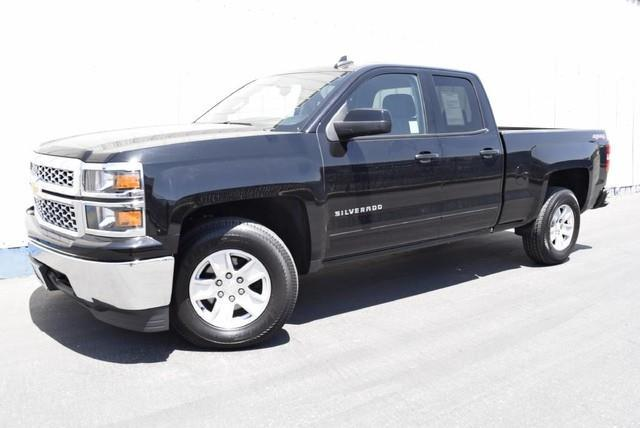 Cars For Sale By Owner In Bakersfield Ca >> 2015 Chevrolet Silverado 1500 LT 4x4 LT 4dr Double Cab 6.5 ft. SB w/Z71 for Sale in Bakersfield ...