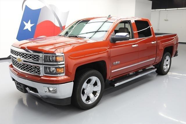 2015 chevrolet silverado 1500 ltz 4x4 ltz 4dr crew cab 5 8 ft sb for sale in houston texas. Black Bedroom Furniture Sets. Home Design Ideas