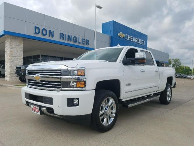 2015 chevrolet silverado 2500hd high country 4x4 high country 4dr crew cab sb for sale in temple. Black Bedroom Furniture Sets. Home Design Ideas