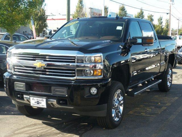2015 chevrolet silverado 2500hd high country 4x4 high country 4dr crew cab sb for sale in nashua. Black Bedroom Furniture Sets. Home Design Ideas