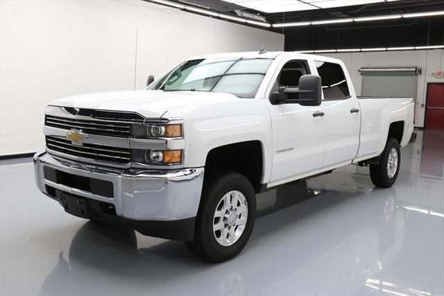 2015 chevrolet silverado 2500hd lt 4x4 lt 4dr crew cab lb for sale in atlanta georgia. Black Bedroom Furniture Sets. Home Design Ideas