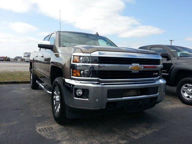 2015 chevrolet silverado 2500hd ltz 4x4 ltz 4dr crew cab lb for sale in eastland texas. Black Bedroom Furniture Sets. Home Design Ideas
