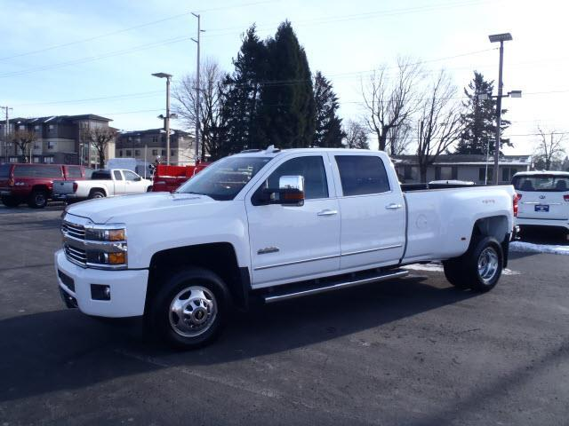 2015 chevrolet silverado 3500hd high country 4x4 high country 4dr crew cab srw for sale in. Black Bedroom Furniture Sets. Home Design Ideas
