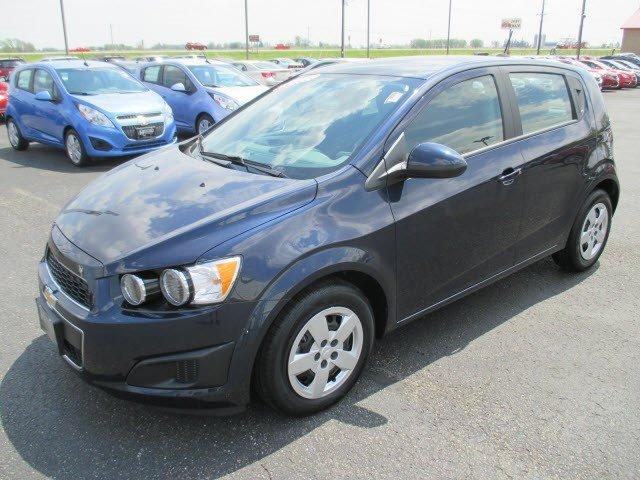2015 chevrolet sonic ls auto 4dr hatchback w 1sb for sale. Black Bedroom Furniture Sets. Home Design Ideas