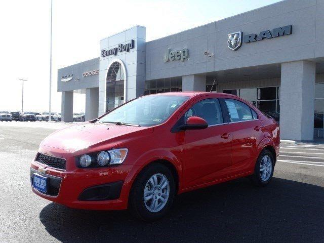 2015 chevrolet sonic lt for sale in dilworth texas. Black Bedroom Furniture Sets. Home Design Ideas