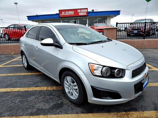 2015 chevrolet sonic lt auto 4dr sedan w 1sd for sale in. Black Bedroom Furniture Sets. Home Design Ideas