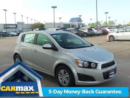 2015 chevrolet sonic lt auto lt auto 4dr hatchback for sale in katy texas classified. Black Bedroom Furniture Sets. Home Design Ideas