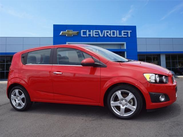 2015 chevrolet sonic ltz auto ltz auto 4dr hatchback for. Black Bedroom Furniture Sets. Home Design Ideas