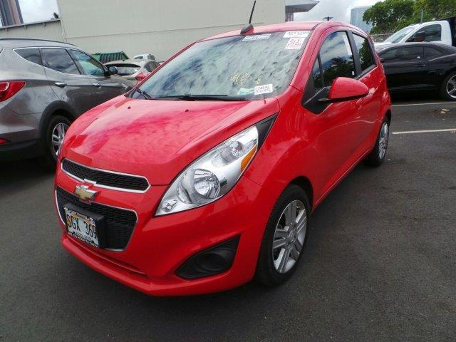 2015 chevrolet spark 1lt cvt 1lt cvt 4dr hatchback for. Black Bedroom Furniture Sets. Home Design Ideas