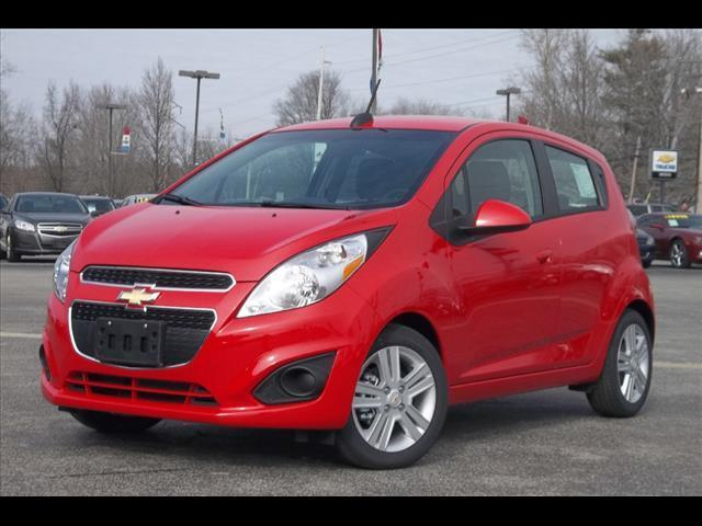 2015 chevrolet spark 1lt cvt 4dr hatchback for sale in. Black Bedroom Furniture Sets. Home Design Ideas