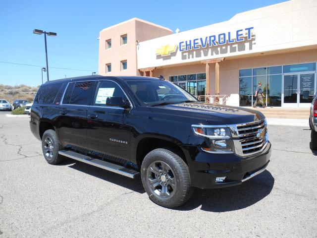 2015 chevrolet suburban 4x4 lt 1500 4dr suv for sale in santa fe new mexico classified. Black Bedroom Furniture Sets. Home Design Ideas