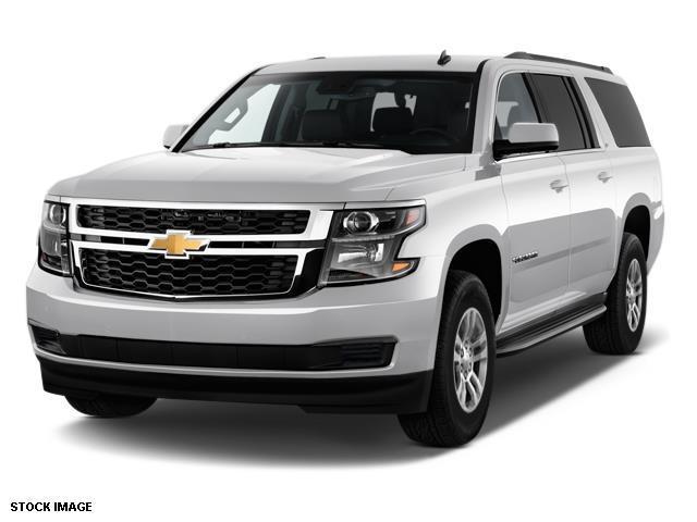 2015 Chevrolet Suburban LT 1500 4x2 LT 1500 4dr SUV
