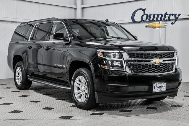 2015 chevrolet suburban lt 1500 4x4 lt 1500 4dr suv for sale in airlie virginia classified. Black Bedroom Furniture Sets. Home Design Ideas