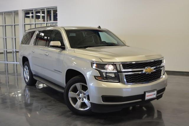 2015 chevrolet suburban for sale autos post. Black Bedroom Furniture Sets. Home Design Ideas