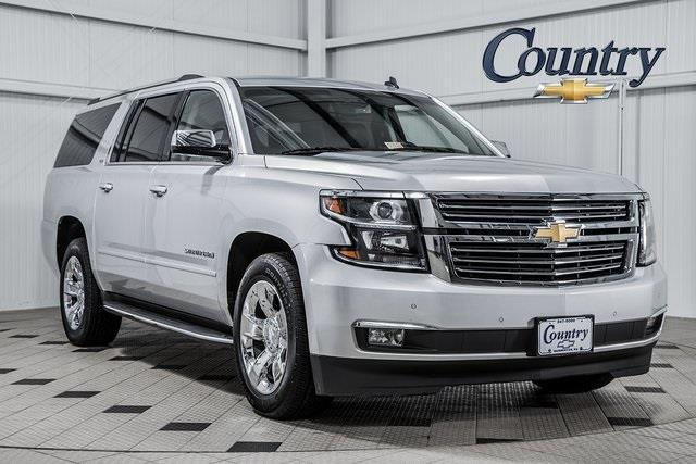 2015 chevrolet suburban ltz 1500 4x4 ltz 1500 4dr suv for sale in airlie virginia classified. Black Bedroom Furniture Sets. Home Design Ideas