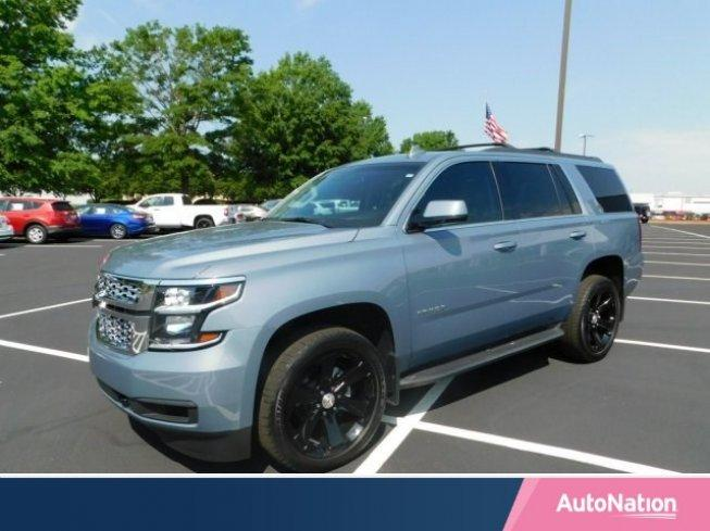 2015 chevrolet tahoe 4wd lt for sale in columbus georgia classified. Black Bedroom Furniture Sets. Home Design Ideas