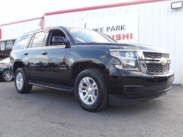 2015 chevrolet tahoe 4x2 lt 4dr suv for sale in west palm beach florida classified. Black Bedroom Furniture Sets. Home Design Ideas