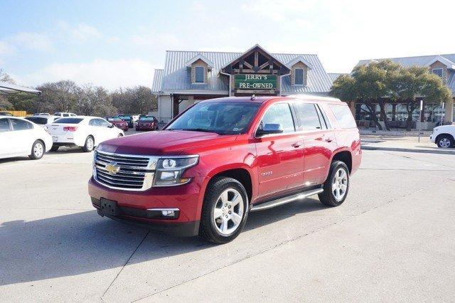 2015 chevrolet tahoe 4x2 ltz 4dr suv for sale in weatherford texas classified. Black Bedroom Furniture Sets. Home Design Ideas
