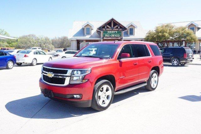 2015 chevrolet tahoe 4x4 lt 4dr suv for sale in weatherford texas classified. Black Bedroom Furniture Sets. Home Design Ideas