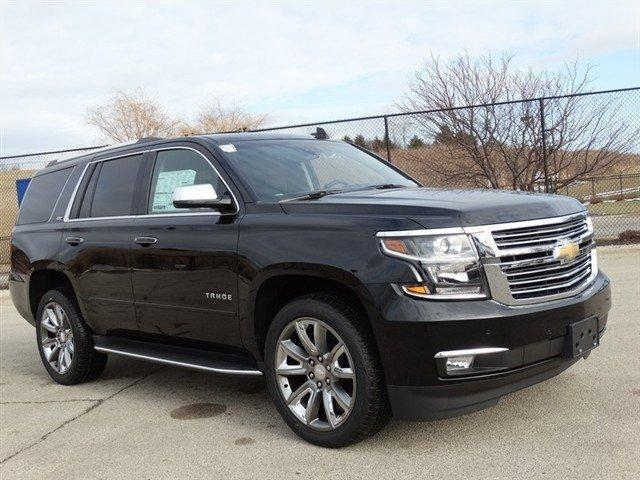 2015 chevrolet tahoe 4x4 ltz 4dr suv for sale in glenview illinois classified. Black Bedroom Furniture Sets. Home Design Ideas