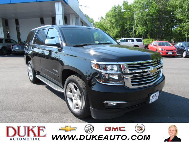 2015 chevrolet tahoe 4x4 ltz 4dr suv for sale in suffolk virginia classified. Black Bedroom Furniture Sets. Home Design Ideas