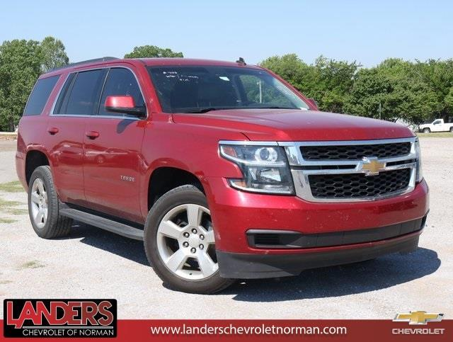 2015 chevrolet tahoe lt 4x2 lt 4dr suv for sale in norman oklahoma classified. Black Bedroom Furniture Sets. Home Design Ideas