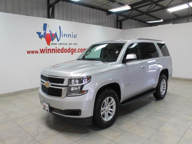 2015 chevrolet tahoe lt 4x2 lt 4dr suv for sale in winnie texas classified. Black Bedroom Furniture Sets. Home Design Ideas