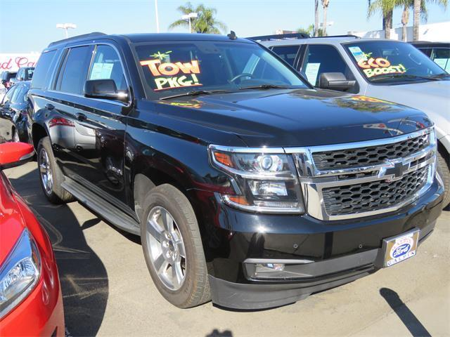 2015 chevrolet tahoe lt 4x4 lt 4dr suv for sale in northridge california classified. Black Bedroom Furniture Sets. Home Design Ideas