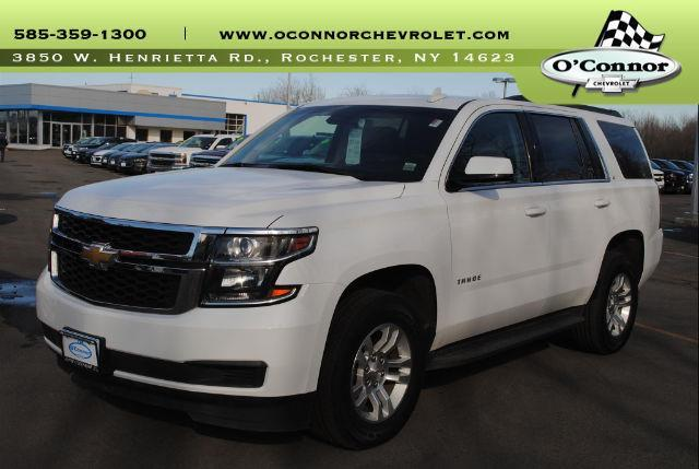 2015 chevrolet tahoe lt 4x4 lt 4dr suv for sale in rochester new york classified. Black Bedroom Furniture Sets. Home Design Ideas