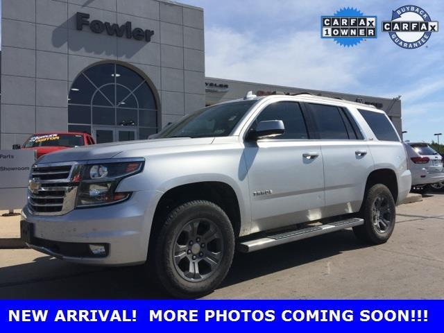 2015 chevrolet tahoe lt 4x4 lt 4dr suv for sale in oklahoma city oklahoma classified. Black Bedroom Furniture Sets. Home Design Ideas