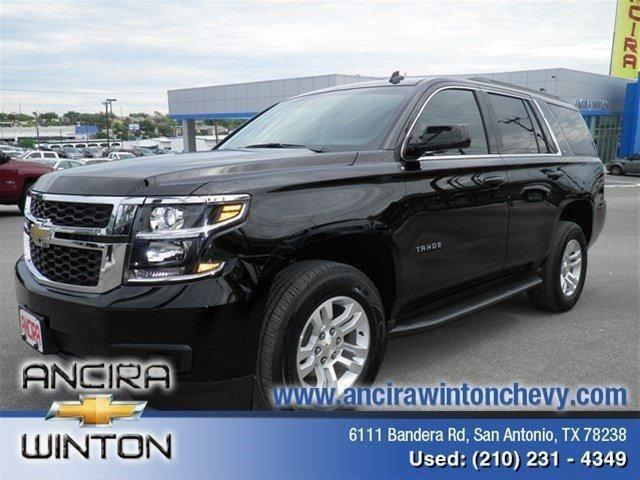 2015 chevrolet tahoe lt a50768 for sale in san antonio texas classified. Black Bedroom Furniture Sets. Home Design Ideas