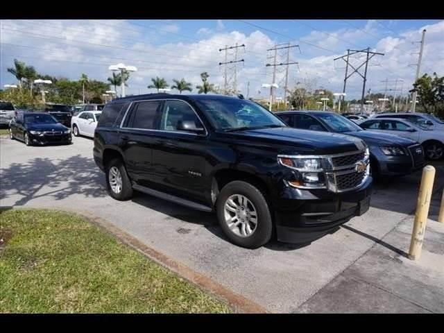 2015 chevrolet tahoe lt for sale in cooper city florida classified. Black Bedroom Furniture Sets. Home Design Ideas