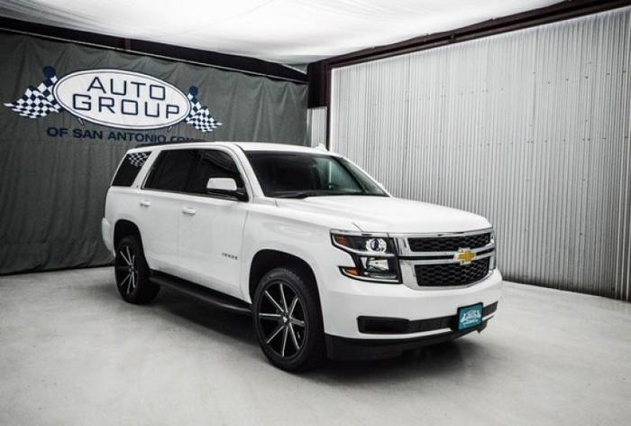 2015 chevrolet tahoe lt for sale in san antonio texas classified. Black Bedroom Furniture Sets. Home Design Ideas
