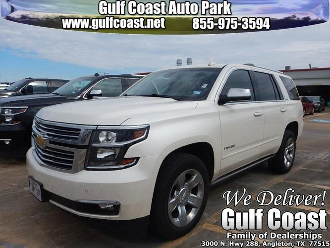 2015 chevrolet tahoe ltz 4x2 ltz 4dr suv for sale in anchor texas classified. Black Bedroom Furniture Sets. Home Design Ideas