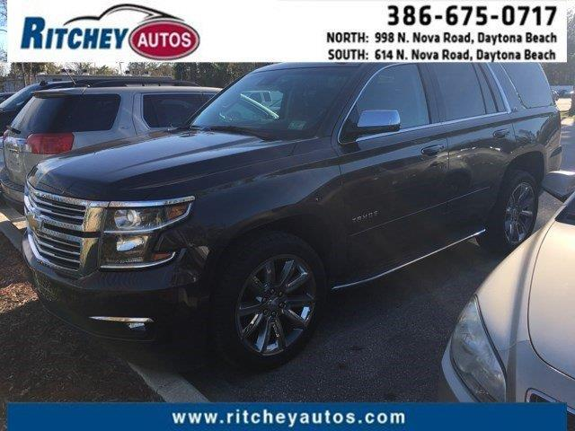 2015 chevrolet tahoe ltz 4x2 ltz 4dr suv for sale in daytona beach florida classified. Black Bedroom Furniture Sets. Home Design Ideas