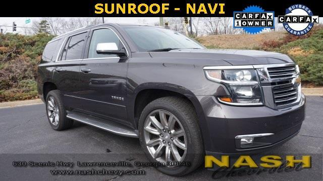 2015 chevrolet tahoe ltz 4x2 ltz 4dr suv for sale in lawrenceville georgia classified. Black Bedroom Furniture Sets. Home Design Ideas