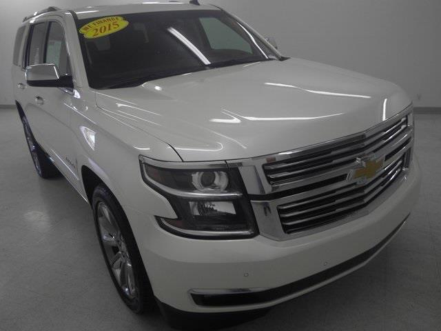 2015 chevrolet tahoe ltz 4x2 ltz 4dr suv for sale in enid oklahoma classified. Black Bedroom Furniture Sets. Home Design Ideas