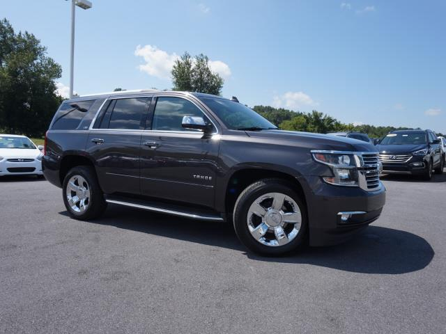 2015 chevrolet tahoe ltz 4x4 ltz 4dr suv for sale in bristol tennessee classified. Black Bedroom Furniture Sets. Home Design Ideas