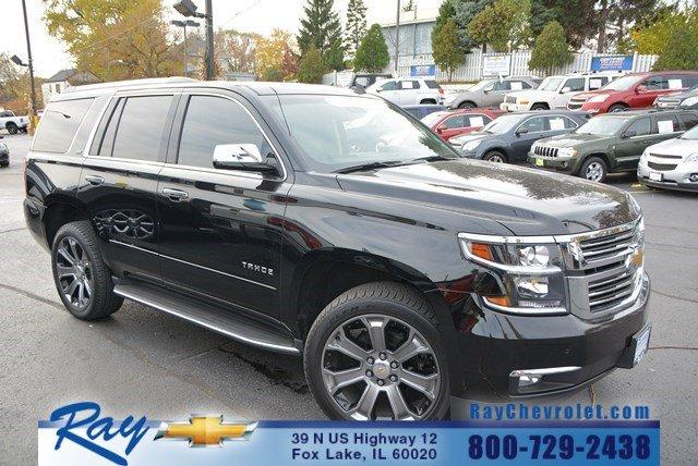 2015 chevrolet tahoe ltz fox lake il for sale in fox lake illinois classified. Black Bedroom Furniture Sets. Home Design Ideas