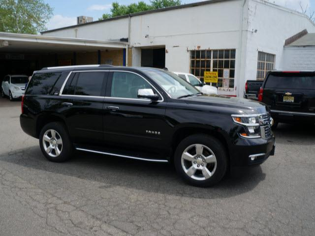2015 chevrolet tahoe ltz little falls nj for sale in great notch new jersey classified. Black Bedroom Furniture Sets. Home Design Ideas