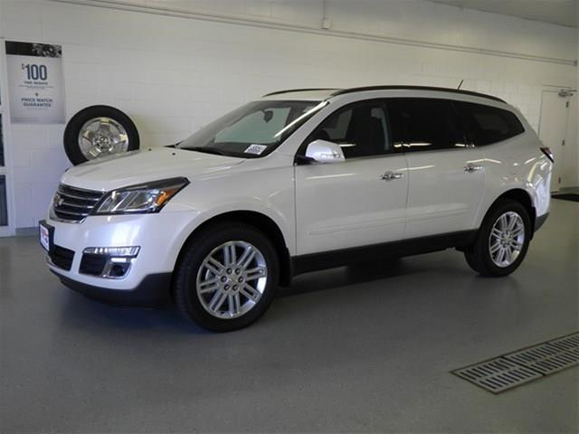 2015 chevrolet traverse awd lt 4dr suv w 1lt for sale in otsego minnesota classified. Black Bedroom Furniture Sets. Home Design Ideas
