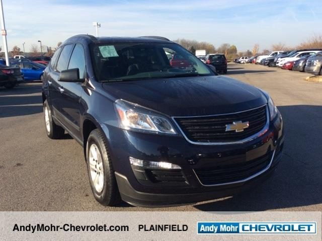 2015 chevrolet traverse ls ls 4dr suv for sale in cartersburg indiana classified. Black Bedroom Furniture Sets. Home Design Ideas