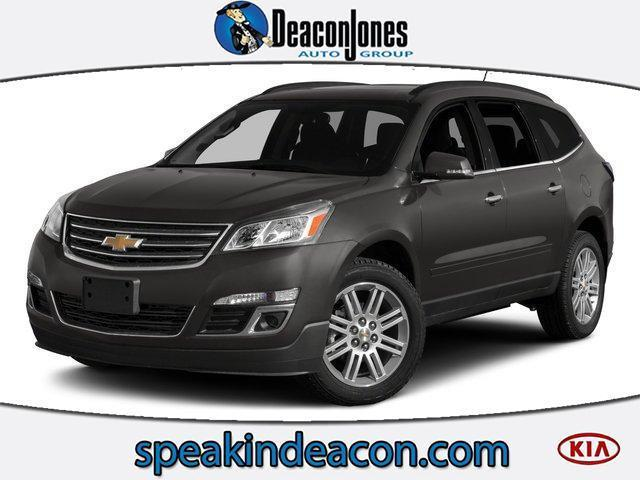 2015 chevrolet traverse ls ls 4dr suv for sale in goldsboro north carolina classified. Black Bedroom Furniture Sets. Home Design Ideas