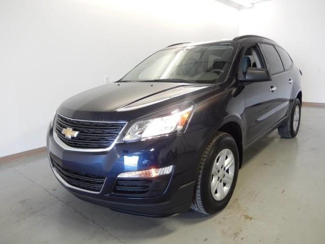 2015 chevrolet traverse ls ls 4dr suv for sale in london ohio classified. Black Bedroom Furniture Sets. Home Design Ideas